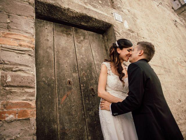 Il matrimonio di Rocco e Valentina a Fisciano, Salerno 15