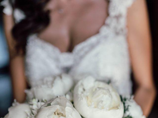 Il matrimonio di Rocco e Valentina a Fisciano, Salerno 18
