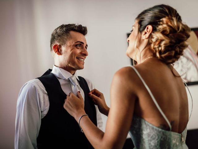 Il matrimonio di Rocco e Valentina a Fisciano, Salerno 20