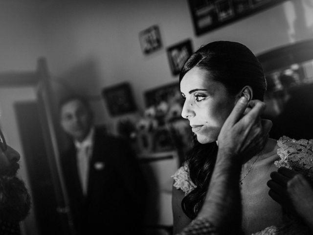 Il matrimonio di Rocco e Valentina a Fisciano, Salerno 23