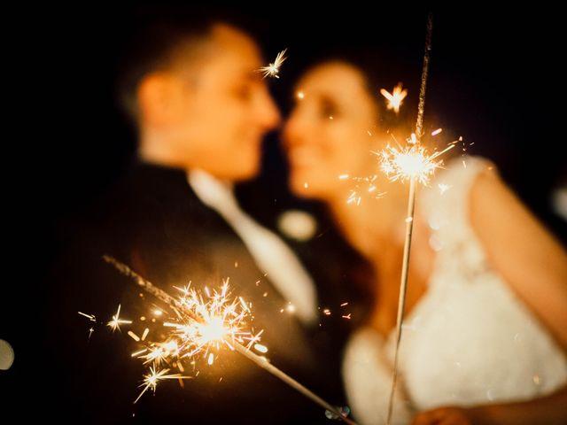 Il matrimonio di Rocco e Valentina a Fisciano, Salerno 26