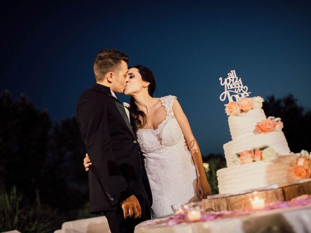 Il matrimonio di Rocco e Valentina a Fisciano, Salerno 27
