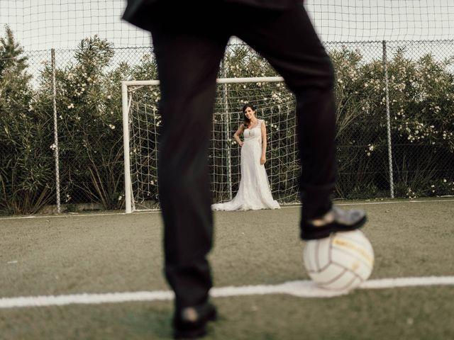 Il matrimonio di Rocco e Valentina a Fisciano, Salerno 29