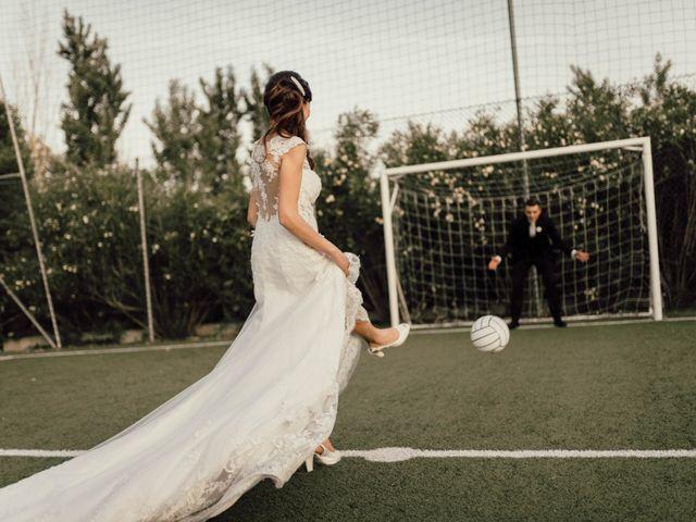 Il matrimonio di Rocco e Valentina a Fisciano, Salerno 30