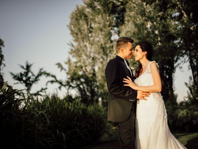 Il matrimonio di Rocco e Valentina a Fisciano, Salerno 36