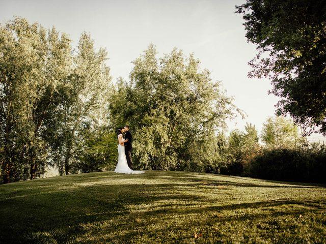 Il matrimonio di Rocco e Valentina a Fisciano, Salerno 37