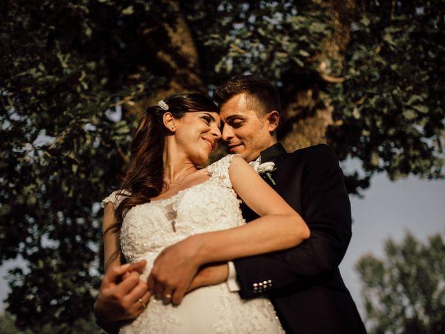 Il matrimonio di Rocco e Valentina a Fisciano, Salerno 2