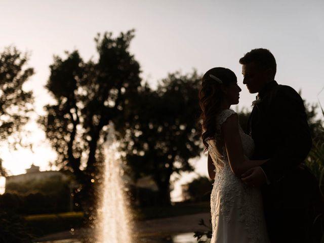 Il matrimonio di Rocco e Valentina a Fisciano, Salerno 39