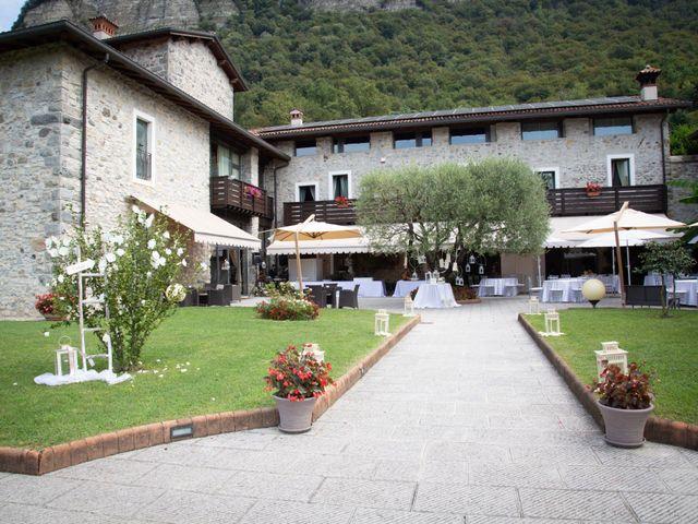 Il matrimonio di Vito e Paola a Cisano Bergamasco, Bergamo 1