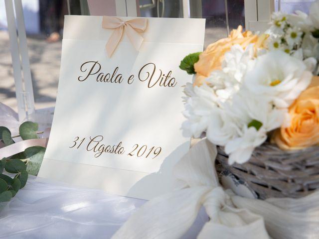 Il matrimonio di Vito e Paola a Cisano Bergamasco, Bergamo 4