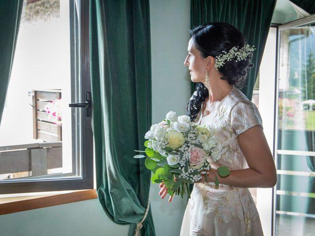 Il matrimonio di Vito e Paola a Cisano Bergamasco, Bergamo 5