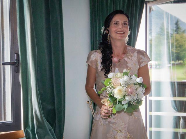 Il matrimonio di Vito e Paola a Cisano Bergamasco, Bergamo 6