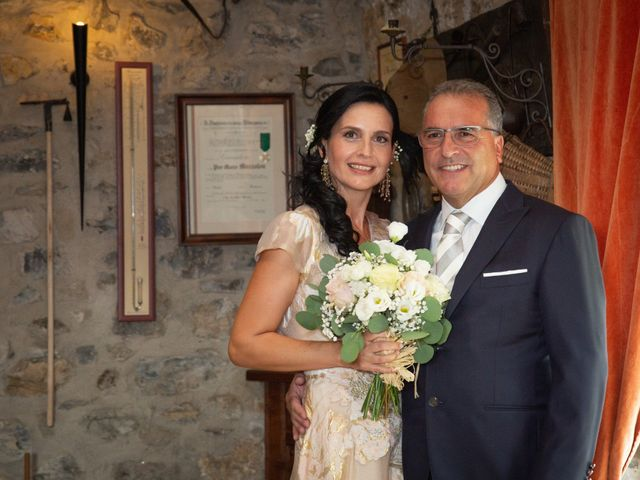 Il matrimonio di Vito e Paola a Cisano Bergamasco, Bergamo 10