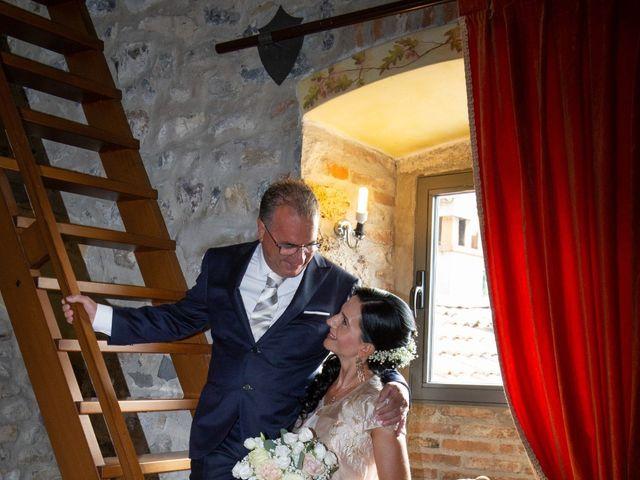 Il matrimonio di Vito e Paola a Cisano Bergamasco, Bergamo 11