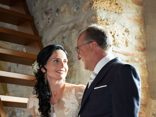 Il matrimonio di Vito e Paola a Cisano Bergamasco, Bergamo 12