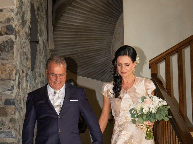 Il matrimonio di Vito e Paola a Cisano Bergamasco, Bergamo 14