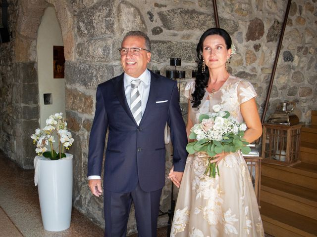Il matrimonio di Vito e Paola a Cisano Bergamasco, Bergamo 15