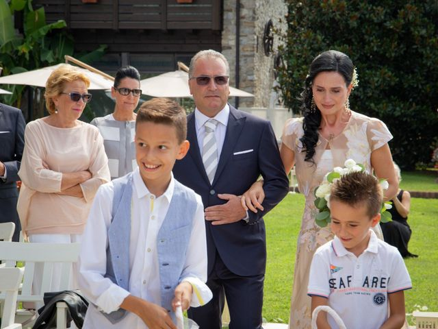 Il matrimonio di Vito e Paola a Cisano Bergamasco, Bergamo 17