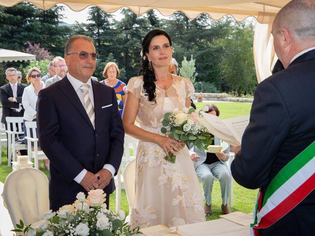 Il matrimonio di Vito e Paola a Cisano Bergamasco, Bergamo 18