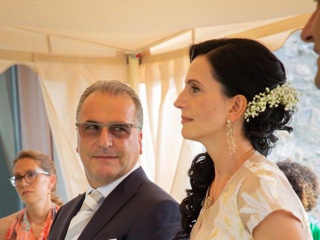 Il matrimonio di Vito e Paola a Cisano Bergamasco, Bergamo 19