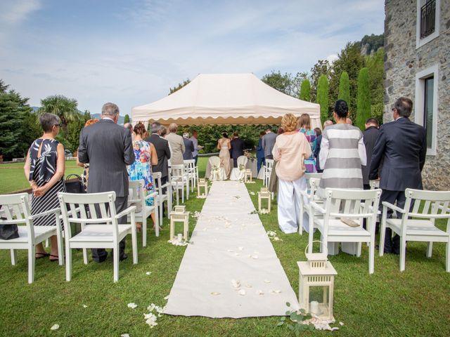 Il matrimonio di Vito e Paola a Cisano Bergamasco, Bergamo 20