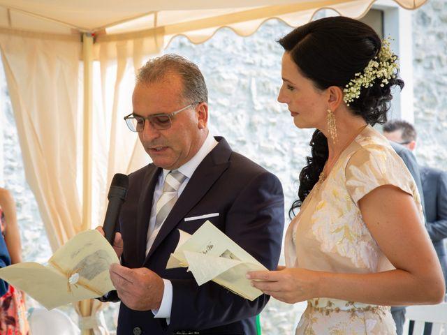 Il matrimonio di Vito e Paola a Cisano Bergamasco, Bergamo 22