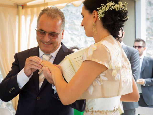 Il matrimonio di Vito e Paola a Cisano Bergamasco, Bergamo 23