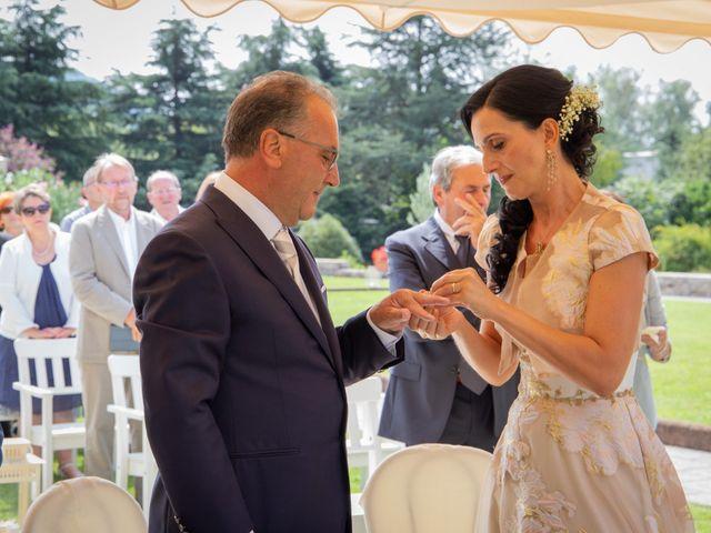 Il matrimonio di Vito e Paola a Cisano Bergamasco, Bergamo 26