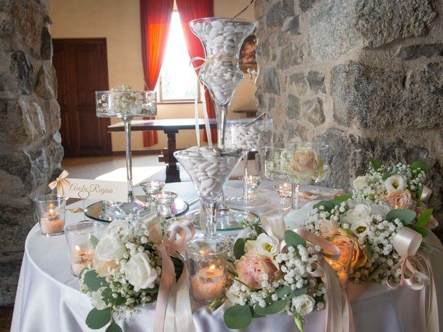 Il matrimonio di Vito e Paola a Cisano Bergamasco, Bergamo 31