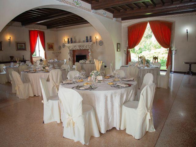 Il matrimonio di Vito e Paola a Cisano Bergamasco, Bergamo 32
