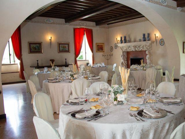 Il matrimonio di Vito e Paola a Cisano Bergamasco, Bergamo 33