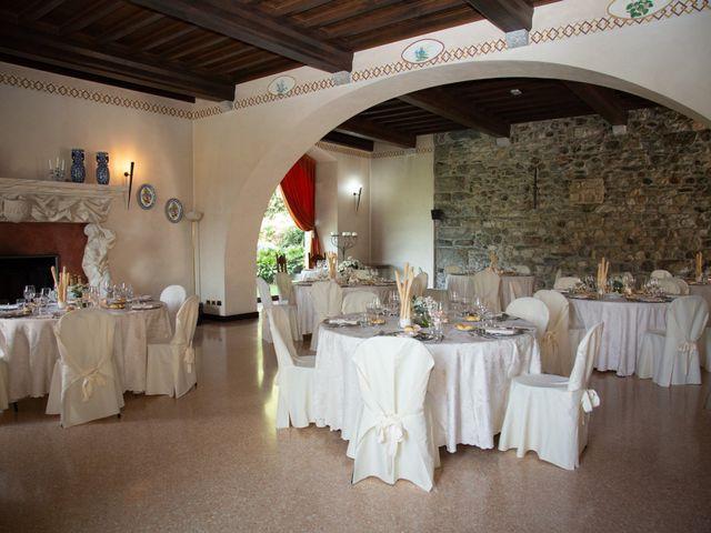 Il matrimonio di Vito e Paola a Cisano Bergamasco, Bergamo 35