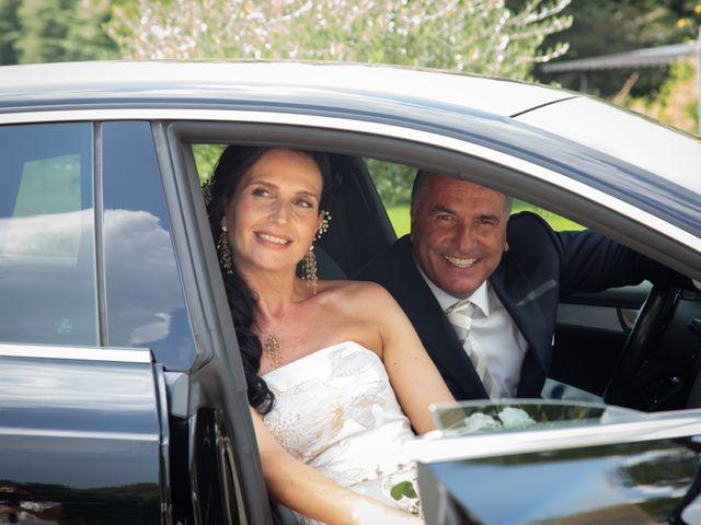 Il matrimonio di Vito e Paola a Cisano Bergamasco, Bergamo 36