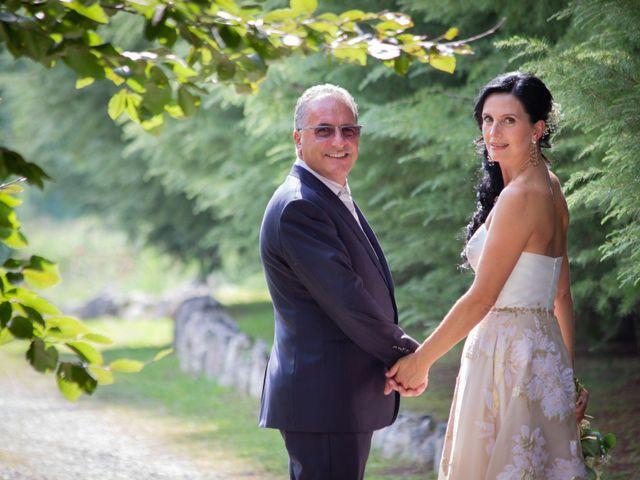 Il matrimonio di Vito e Paola a Cisano Bergamasco, Bergamo 38