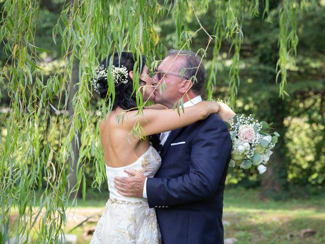 Il matrimonio di Vito e Paola a Cisano Bergamasco, Bergamo 40