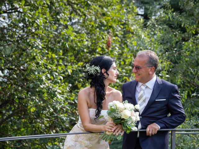 Il matrimonio di Vito e Paola a Cisano Bergamasco, Bergamo 42
