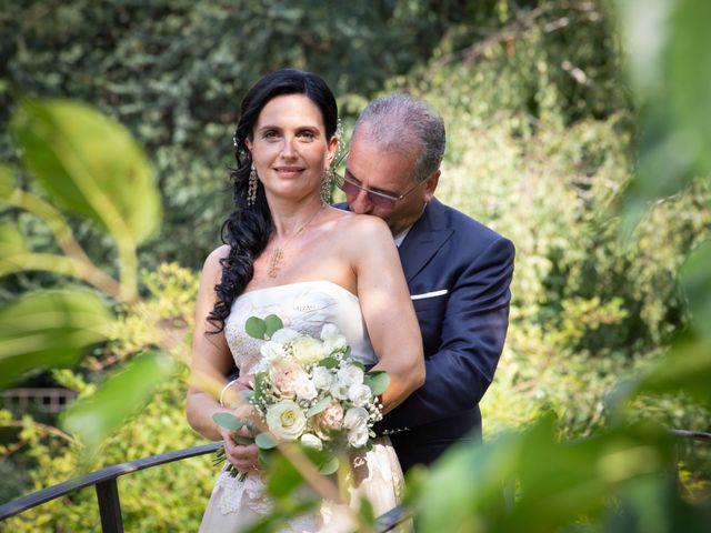 Il matrimonio di Vito e Paola a Cisano Bergamasco, Bergamo 43