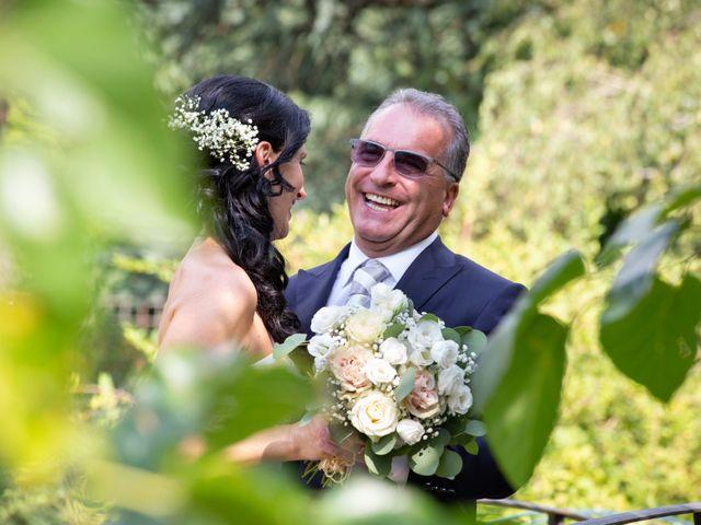 Il matrimonio di Vito e Paola a Cisano Bergamasco, Bergamo 44