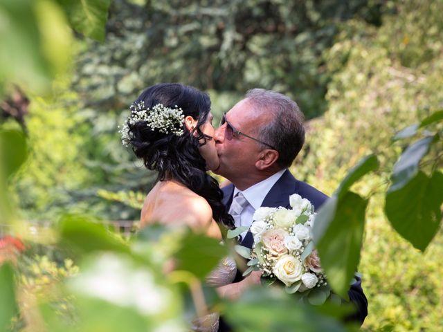 Il matrimonio di Vito e Paola a Cisano Bergamasco, Bergamo 45