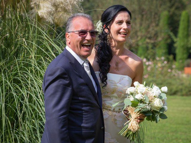 Il matrimonio di Vito e Paola a Cisano Bergamasco, Bergamo 47