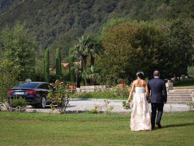 Il matrimonio di Vito e Paola a Cisano Bergamasco, Bergamo 48