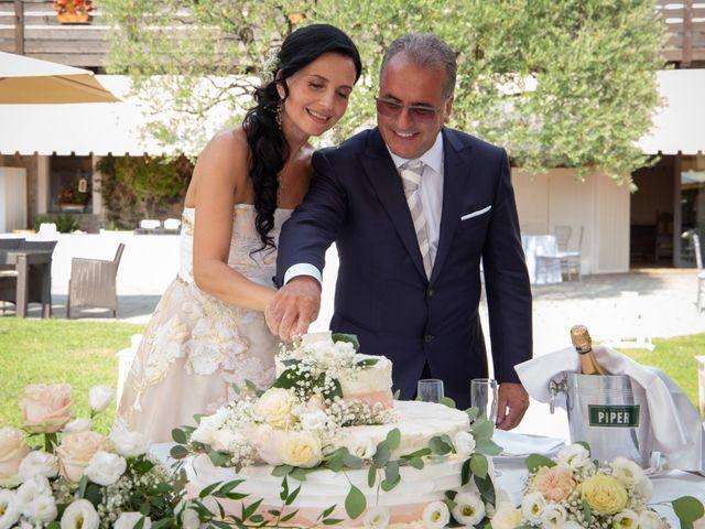 Il matrimonio di Vito e Paola a Cisano Bergamasco, Bergamo 49