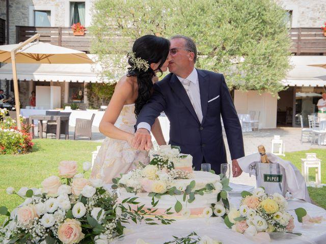 Il matrimonio di Vito e Paola a Cisano Bergamasco, Bergamo 51