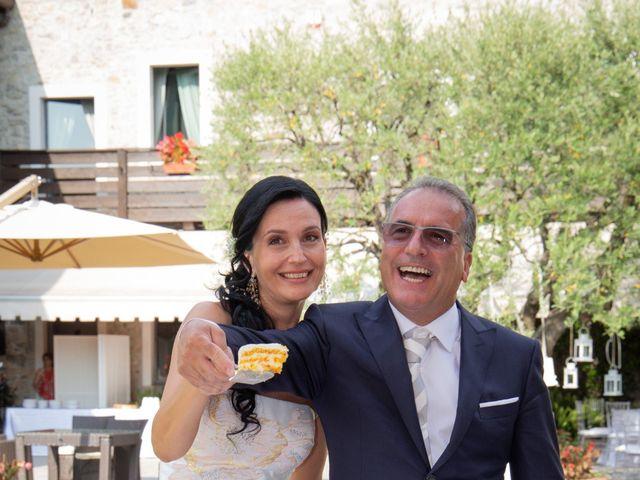Il matrimonio di Vito e Paola a Cisano Bergamasco, Bergamo 52