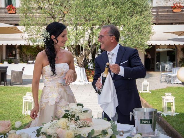 Il matrimonio di Vito e Paola a Cisano Bergamasco, Bergamo 53