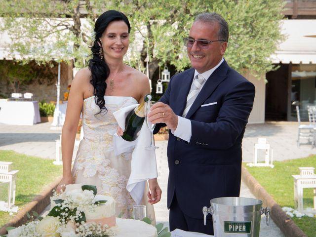 Il matrimonio di Vito e Paola a Cisano Bergamasco, Bergamo 54