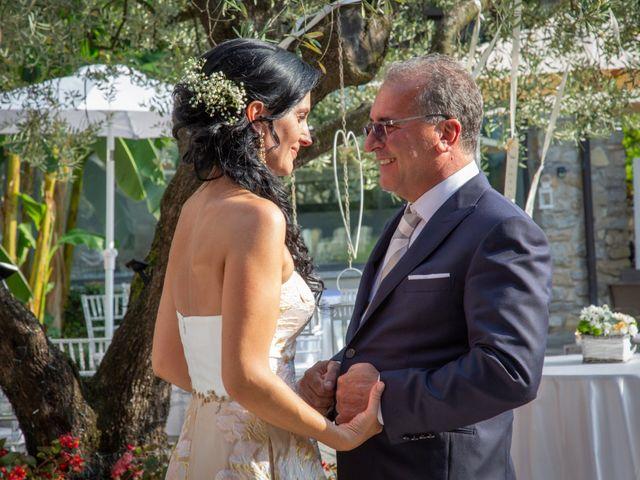 Il matrimonio di Vito e Paola a Cisano Bergamasco, Bergamo 56