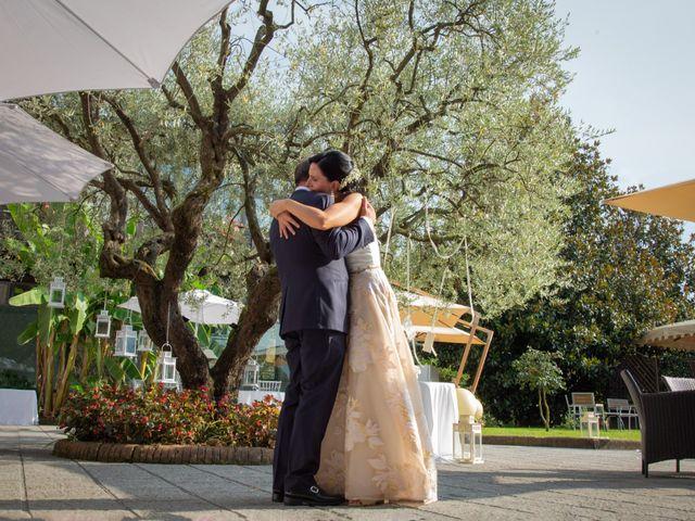 Il matrimonio di Vito e Paola a Cisano Bergamasco, Bergamo 57