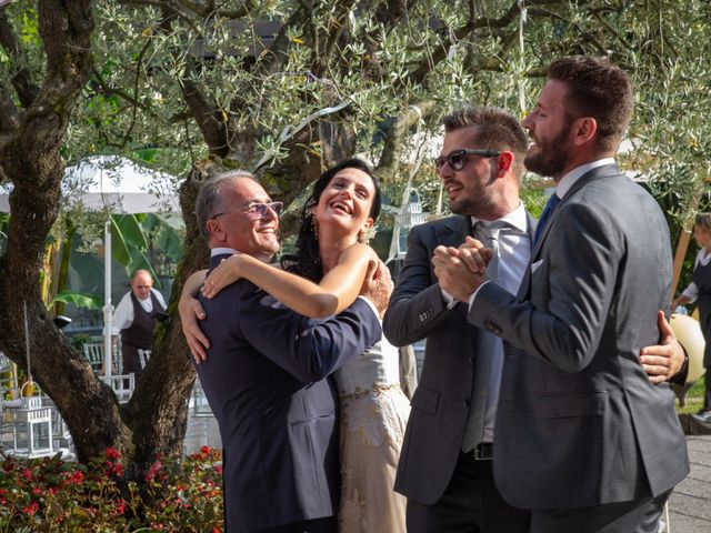 Il matrimonio di Vito e Paola a Cisano Bergamasco, Bergamo 58
