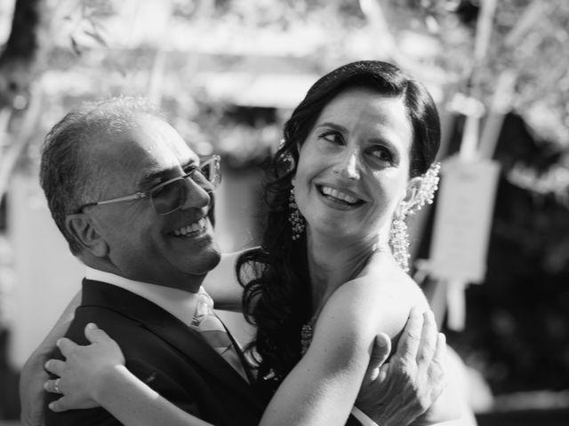Le nozze di Paola e Vito